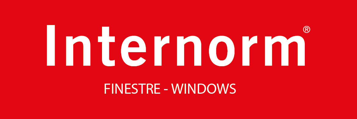 Logo Internorm_finestre_windows